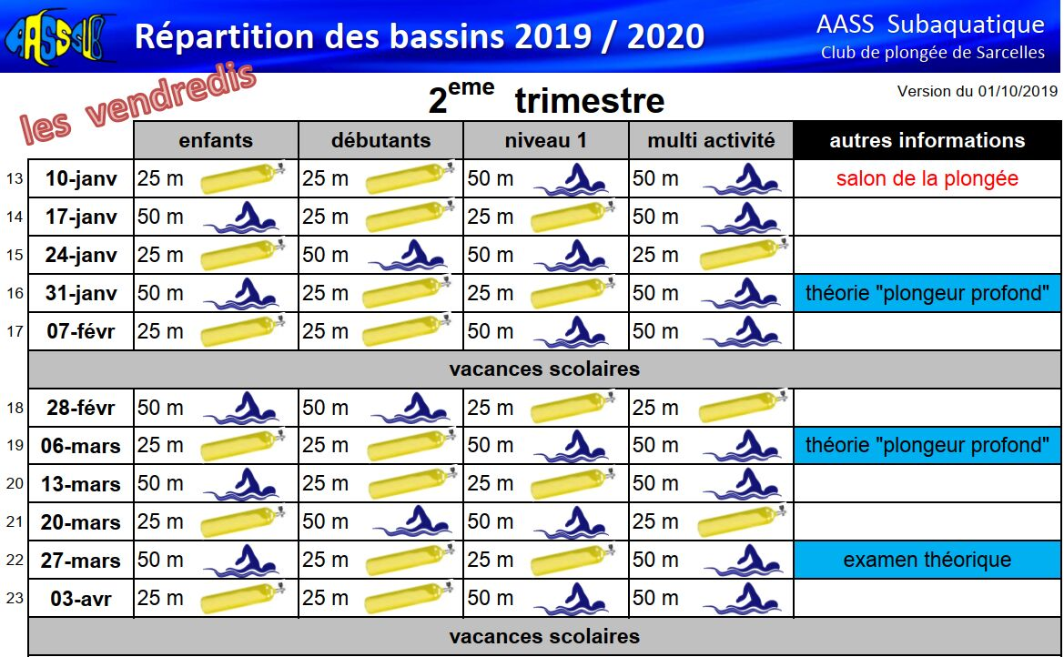 http://www.aass-sub.fr/images/Alex%202019%202020/Planning%202019%202020%20-%20vendredi%20-%20T2.jpg